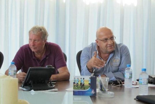 ΘΕΜΑ: Καταργούν επιτροπής διαιτησίας!  (ενδιαφέρουσες πληροφορίες)