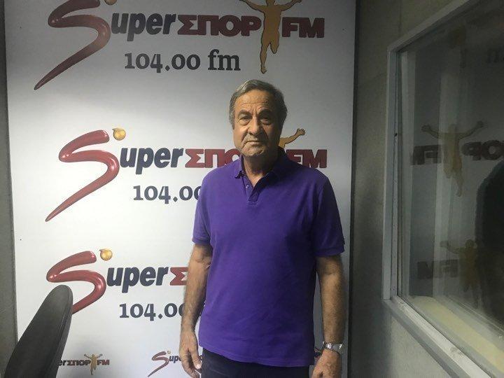 ΑΠΟΕΛ και ΑΕΚ έχουν δυνατές διοικήσεις» - Super Sport FM | Η κορυφαία παγκύπρια αθλητική συχνότητα της Κύπρου