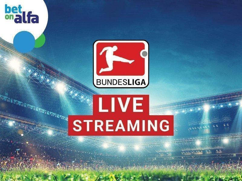 Βλέπεις Over 2.5 goals στην Bundesliga; Παίξε τώρα στην Bet On Alfa