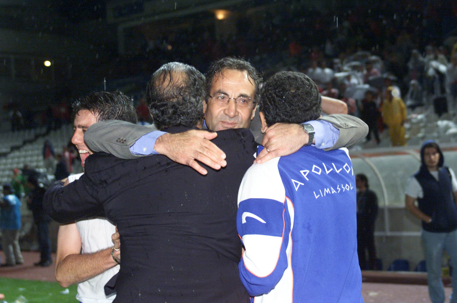 Ο Ανδρέας Μουσκάλλης θυμάται και εξιστορεί… - Super Sport FM | Η κορυφαία παγκύπρια αθλητική συχνότητα της Κύπρου