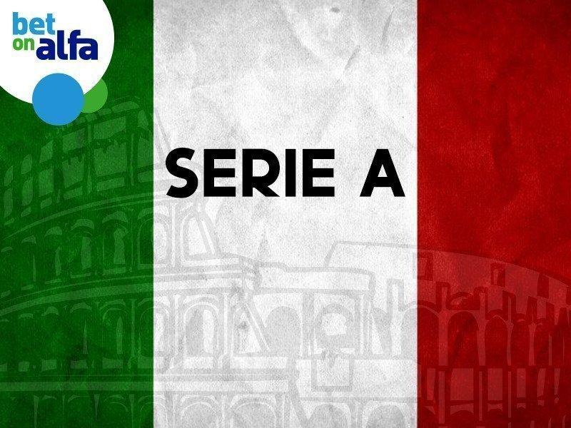 Βλέπεις διπλό για Γιουβέντους και Λάτσιο; Απόδοση 2.45 στην Bet On Alfa