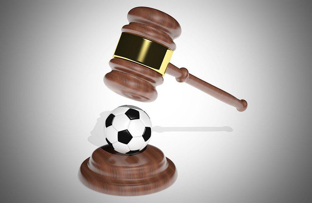 Αποφάσεις Αθλητικού Δικαστή (ΑΝΑΚΟΙΝΩΣΗ)