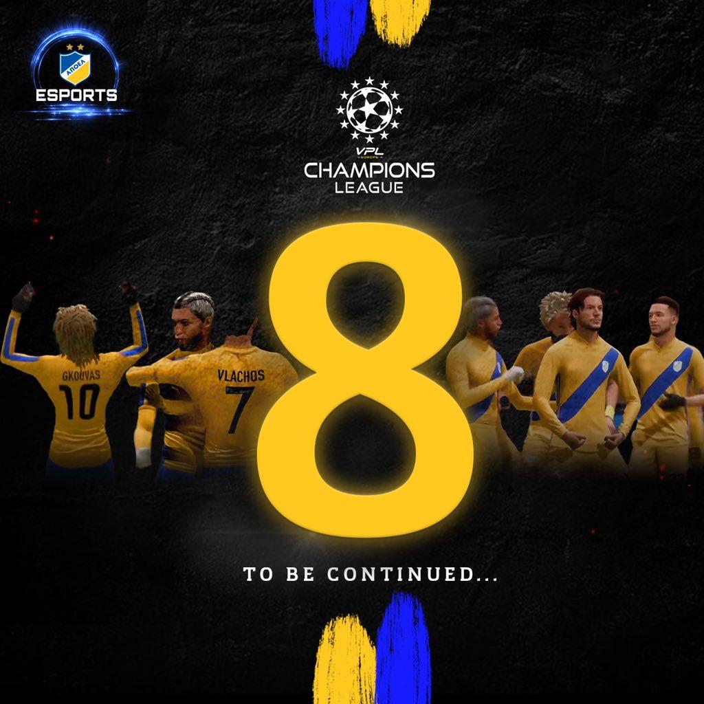 ΑΠΟΕΛ:Στους 8 του Champions league